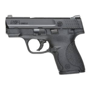 gun reviews Smith & Wesson M&P Shield