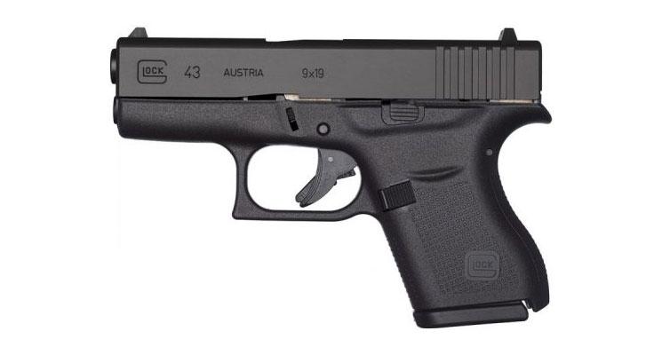 Gun Reviews By Women – Glock 43 – Jackie