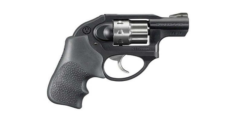 Gun Reviews By Women – Ruger LCR – Irene