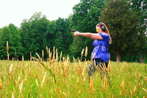 Concealed Carry For Larger Women