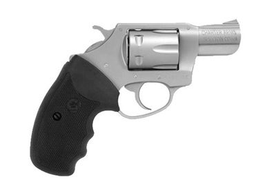 Gun Reviews By Women – Charter Arms Bright Blue Revolver – Tracy