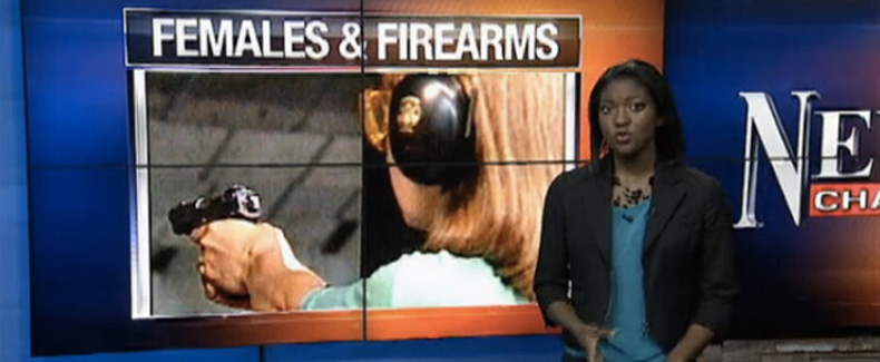 More Tennessee Women Going Armed, Carry Permits Increase
