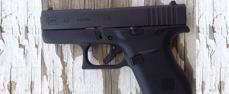 The Glock 43 Review – A Woman's Perspective