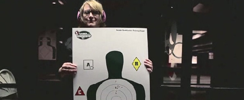 Orlando-area mom overcomes fear of guns