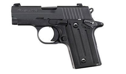 Gun Reviews By Women – Sig Sauer P238 Nitron – Katie