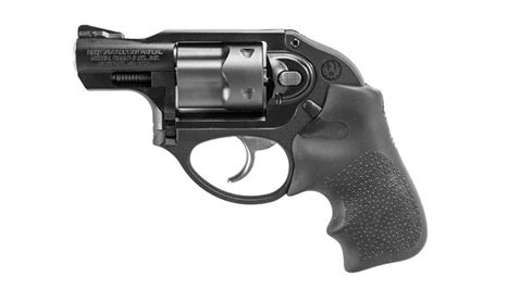 Gun Reviews By Women – Ruger LCR .38 Special +P – Claire