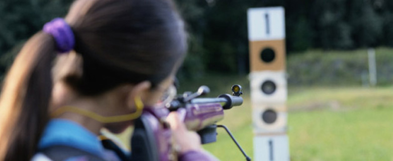 Local shooting chapters arm women with safety, confidence, camaraderie