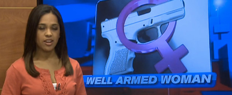 Women's Gun Group Organizes in Texoma