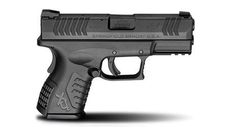 Gun Reviews By Women – Springfield XD – Vona