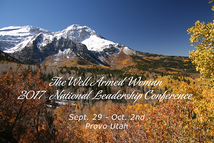 2017 National Chapter Leader Conference