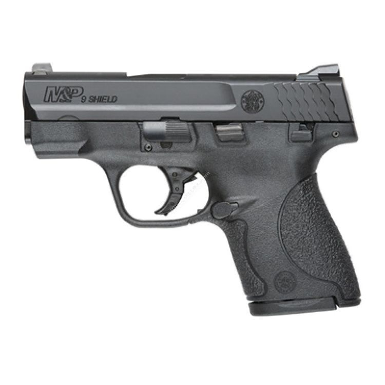 Gun Reviews By Women – Smith & Wesson M&P Shield – Hope