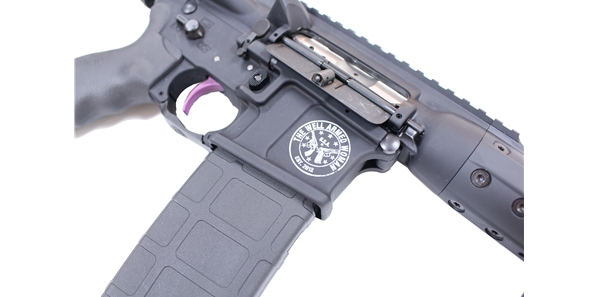 ar-15 built for women